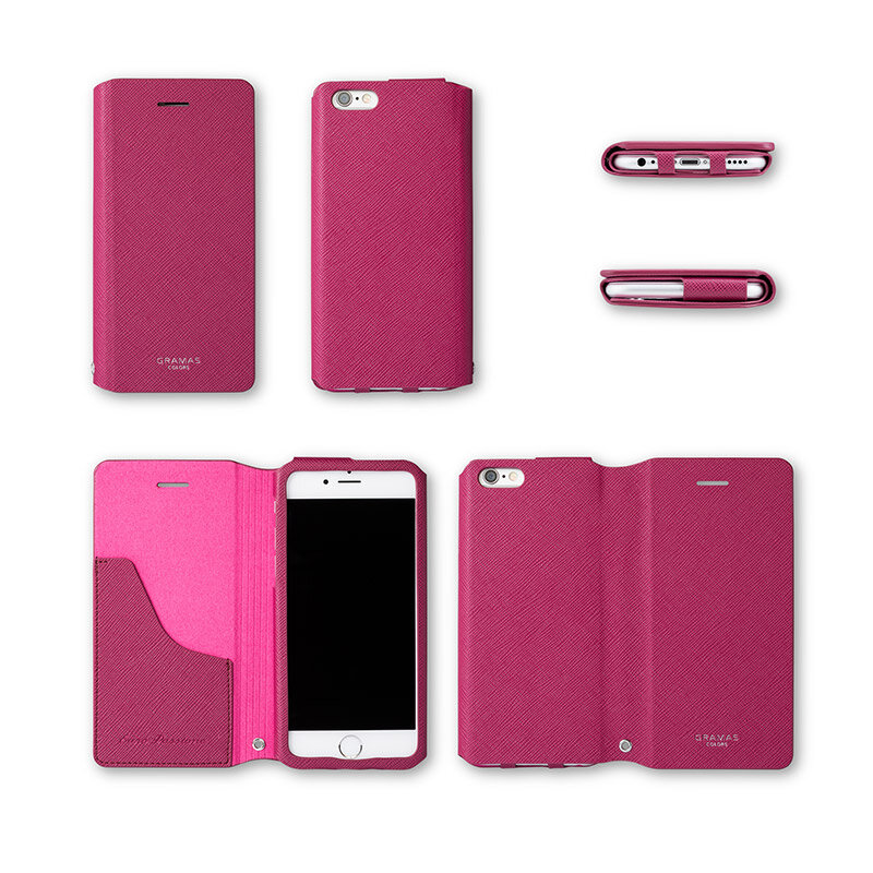 PU Leather Case