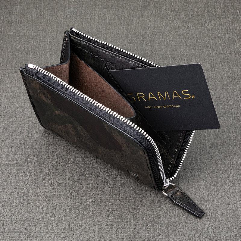 カードポケット部分