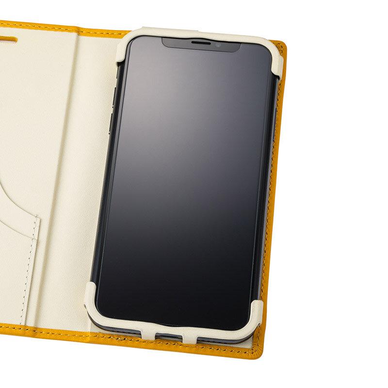 GRAMAS Full Leather Caseと相性抜群