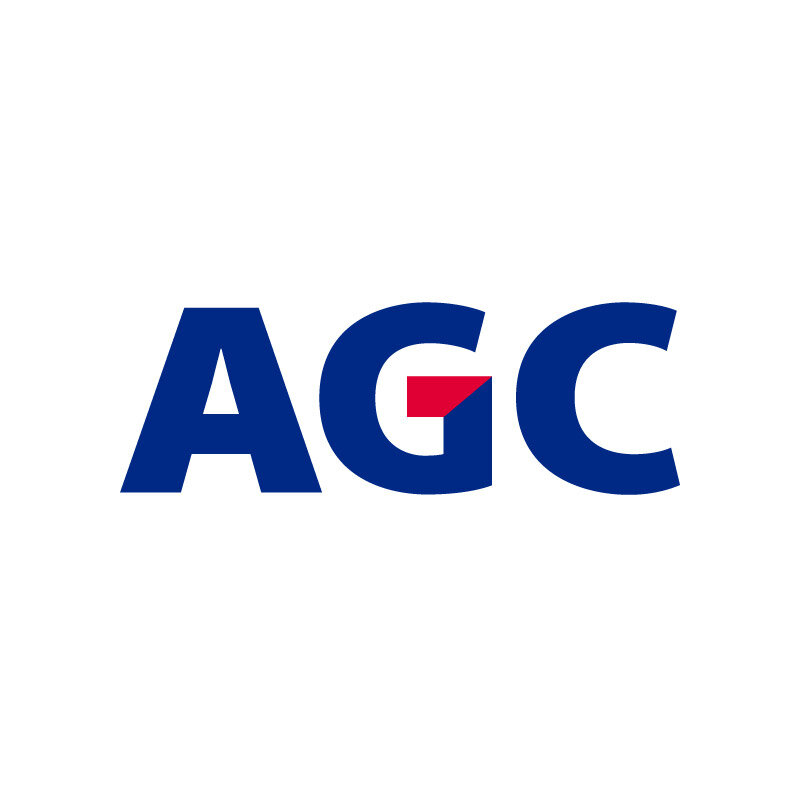 AGC(旧・旭硝子)製の強化ガラス