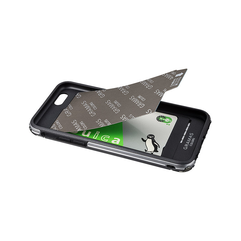 ICカード対応