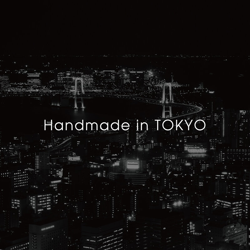 Hand Made in Tokyo