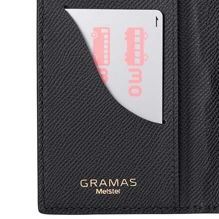 """カードポケット""""RIPPLE Plus"""""""