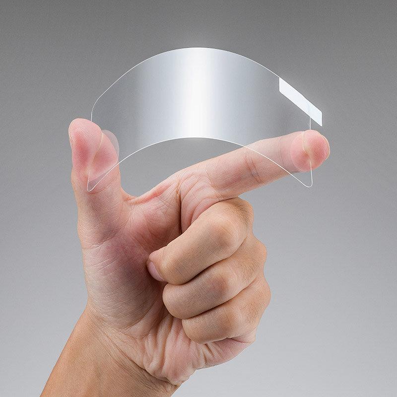 HOYA社製ガラス