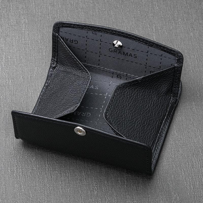 BOX型コインポケット