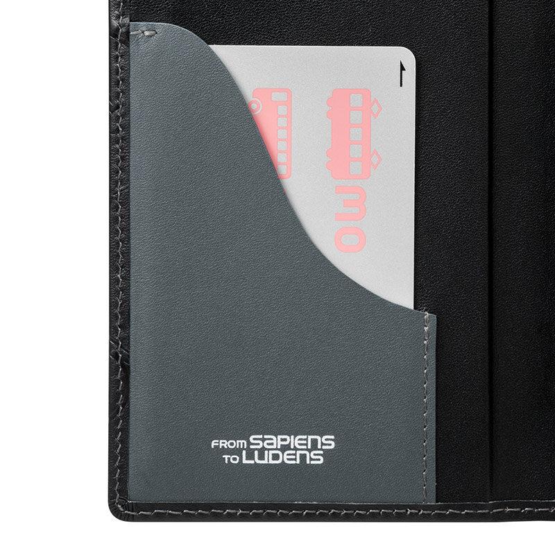 """カードポケット""""RIPPLE""""(リップル)"""
