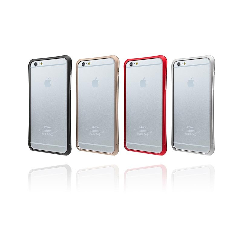iPhone Silver 装着イメージ