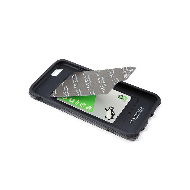ICカード収納ポケット