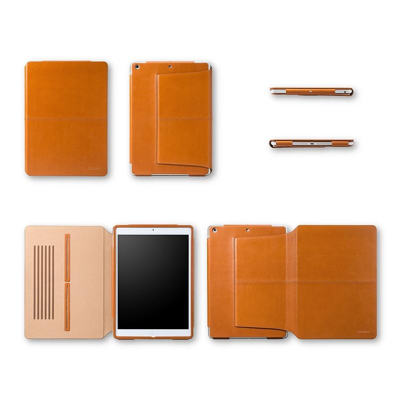 Slim Leather Case