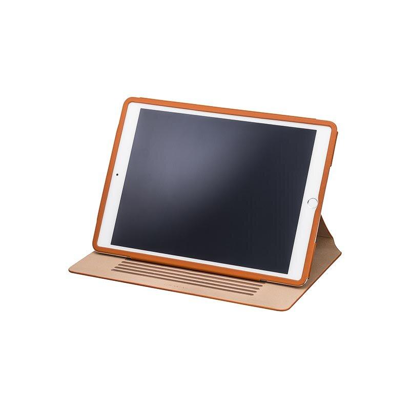 iPadスタンド機能